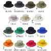 체크 포인트 20 ' 여름 사파리 모자 UV 아웃 도어 패션 사파리 모자 여성 모자 챙 넓은 모자 남성 사파리 모자 페 스 모자 山 (SK4102)