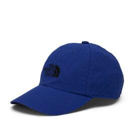 THE NORTH FACE CAP HORIZON HATノースフェイス キャップ ホライゾンハット 帽子NF00CF7W BOLT BLUE(ブルー)VA6 LXL