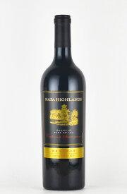 """ナパ・ハイランズ """"リザーブ"""" カベルネソーヴィニヨン オークヴィル ナパヴァレー 2017 カリフォルニアワイン ナパバレー 赤ワイン"""