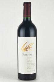 オーバーチュア by オーパス・ワン Overture by Opus One ナパヴァレー ナパバレー ナパ 赤ワイン