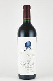 オーパスワン(Opus One) 2017 カリフォルニア ナパバレー 赤ワイン