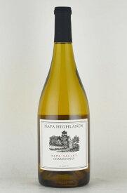 ナパ・ハイランズ シャルドネ ナパヴァレー カリフォルニアワイン ナパバレー 白ワイン