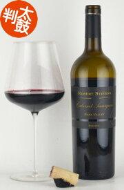 ロバート・スティーヴンス カベルネソーヴィニヨン ナパヴァレー Robert Stevens Cabernet Sauvignon Napa Valley カリフォルニアワイン ナパバレー 赤ワイン
