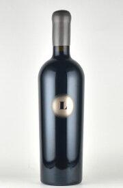 """ルイス・セラーズ """"キュヴェ・L"""" ナパヴァレー 2016 カリフォルニア ナパバレー ワイン"""