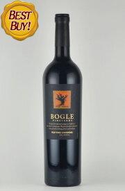 ボーグル・ヴィンヤーズ オールドヴァイン・ジンファンデル カリフォルニア ワイン