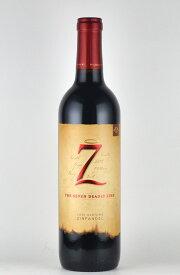 """マイケル・デイヴィッド """"セブン・デッドリー・ジンズ"""" オールドヴァイン ジンファンデル ロダイ カリフォルニア ワイン"""