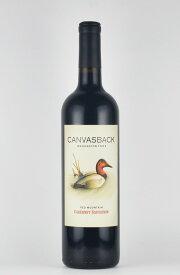 """ダックホーン """"キャンバスバッグ"""" カベルネソーヴィニヨン レッドマウンテン カリフォルニア ワイン"""