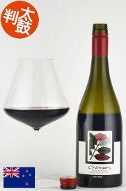 アタ・ランギ クリムゾン ピノノワール ニュージーランド ワイン