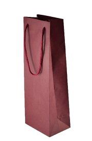 ワインボトル用手提げ紙袋