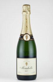 シュラムスバーグ ミラベル ブリュット カリフォルニア ワイン