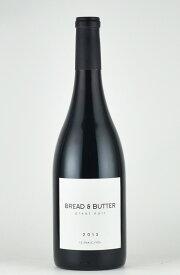 ブレッド&バター ピノノワール カリフォルニア Bread & Butter Pinot Noir カリフォルニアワイン 赤ワイン
