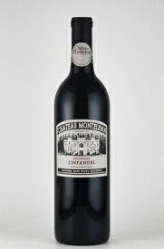 シャトー・モンテレーナ(モンテリーナ)ジンファンデル カリストガ ナパヴァレー カリフォルニア ナパバレー ワイン