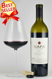 ナパ・セラーズ カベルネソーヴィニヨン ナパヴァレー Napa Cellars Cabernet Sauvignon Napa Valley カリフォルニアワイン ナパバレー ナパ 赤ワイン フルボディ
