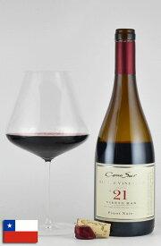 【マラソンP5倍★6/26迄】コノスル シングル・ヴィンヤード ピノノワール チリ ワイン