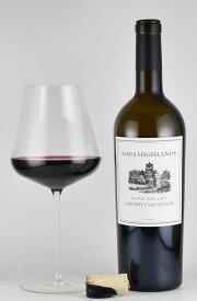 ナパ・ハイランズ カベルネソーヴィニヨン ナパヴァレー Napa Highlands Cabernet Sauvignon Napa Valley 明石家さんま オーパスワン カリフォルニアワイン 赤ワイン