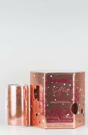 フランシス・コッポラ ソフィア ブリュット ロゼ モントレー 4缶ボックスパック[カリフォルニア][ワイン]