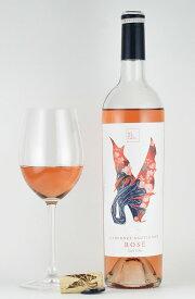 """カンパイ・ワインズ """"ヒノトリ(火の鳥)"""" ロゼ カベルネソーヴィニョン ナパヴァレー[カリフォルニア][ナパバレー][ワイン][新着商品]"""