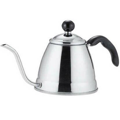 コーヒードリップポット fino フィーノ 1リットル コーヒーケトル新生活 引っ越し祝い