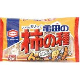 亀田製菓 亀田の柿の種6袋詰 200g×12袋入