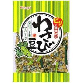 春日井製菓 わさび豆 105g×12袋入