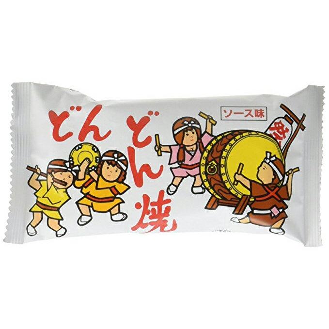 菓道 どんどん焼 12g×15袋入