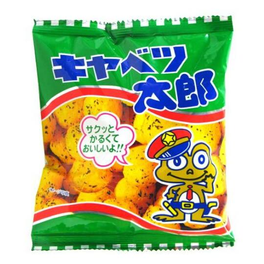 菓道 キャベツ太郎 14g×30入