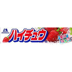 森永製菓 ハイチュウストロベリー 12粒×12入