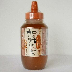 マルミ加糖蜂みつ中国産1000gポリ容器