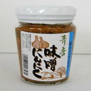 【お買い得品】ケーアイフーズ青唐味噌にんにく200g