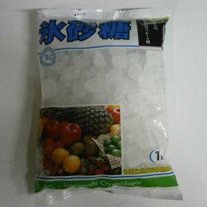 中日本氷糖 氷砂糖 100g