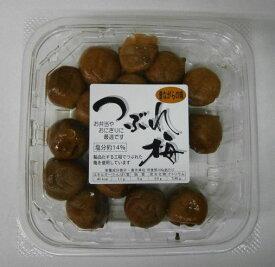 【賞味2020/12/05のため、アウトレット!!】鈴木農園 つぶれ梅 昔ながら中国産300g