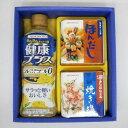 【お買い得品】味の素 ギフトオイルセット 1000円の品LAK−10