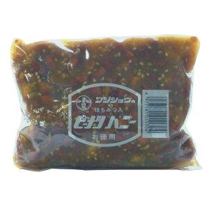 富士正食品ピーナツハニー(ピーナッツみそ)お徳用 330g