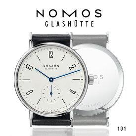 eb53df3b14 BESSHO楽天市場店 · ノモス NOMOS タンジェント 101 ステンレススチールバック メンズ 腕時計【メーカー国際保証2年間付き