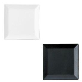 小田陶器square スクエア 14cm 正角皿/美濃焼/日本製