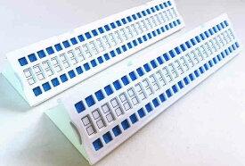 【2台セット/お買い得価格】ニードルオーガナイザー Pako クロスステッチ刺繍 パコ 大作 大型 上級者作品制作にお勧めです 700.050