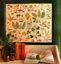フレメ(Fremme) クロスステッチ刺繍キット 森のきのこ デンマーク 北欧 上級者 輸入 30-4321