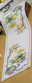 ペルミン Easter Chickens 雛 クロスステッチ 刺繍 キット デンマーク 75-4865 【DM便対応】