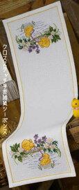 ペルミン Easter Chickens 雛 クロスステッチ 刺繍 キット デンマーク 63-1682 【DM便対応】