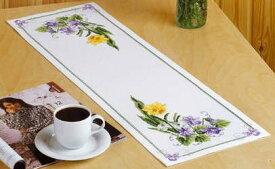 ペルミン Easter Bouquet ブーケ クロスステッチ 刺繍 キット デンマーク 63-2585 【DM便対応】