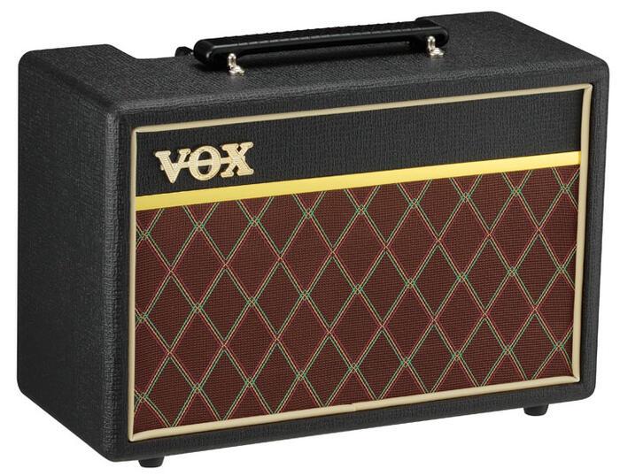 VOX 《ヴォックス》 Pathfinder 10 [Black] 【ギターアンプ】【送料無料!!】【am_p5】