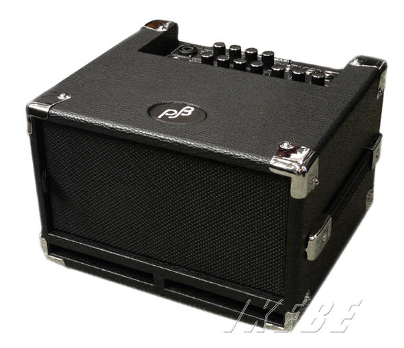 PJB(Phil Jones Bass) BASS CUB (Black)