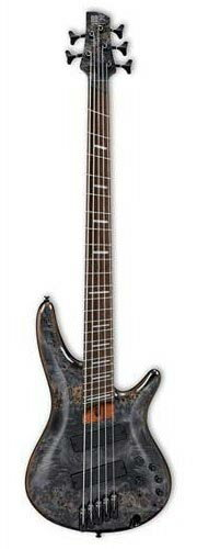 Ibanez 《アイバニーズ》 Bass Workshop SRMS805-DTW 【ibz_new】