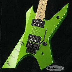 Killer 《キラー》 KG-Prime Signature 8118 (Viper Green) [Akira Takasaki Model] 【即納可能】