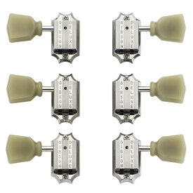 Gibson PMMH-010 MACHINE HEADS NICKEL KLUSON STYLE