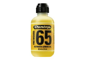 Dunlop 《Jim Dunlop/ジム ダンロップ》 6554 Fretboard 65 Ultimate Lemon Oil