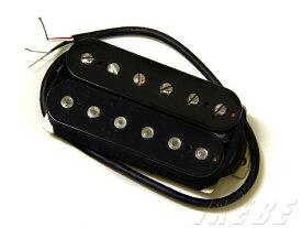 Lollar Pickups 《ローラー・ピックアップ》 F-Spaced Imperial Humbucker Pickup Standard Black (Bridge/4-conductor)【お取り寄せ商品】