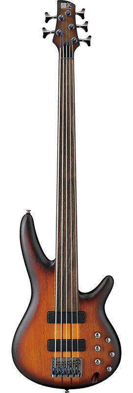 Ibanez 《アイバニーズ》 Bass Workshop SRF705-BBF  【ibz_new】