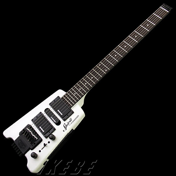SPIRIT by STEINBERGER 《スピリット by スタインバーガー》 Spirit GT-PRO Deluxe (WH)