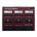 ZOOM 《ズーム》 B3n [Multi-Effects Processor] 【送料無料】【ef_p5】